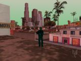 GTA San Andreas weather ID 248 at 11 hours