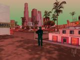 GTA San Andreas weather ID 248 at 13 hours