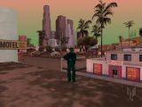 GTA San Andreas weather ID 248 at 14 hours