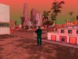 GTA San Andreas weather ID 248 at 16 hours
