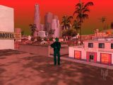 GTA San Andreas weather ID 248 at 18 hours
