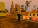 GTA San Andreas weather ID 248 at 23 hours