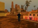 GTA San Andreas weather ID 249 at 23 hours
