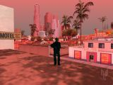 GTA San Andreas weather ID -7 at 7 hours