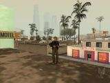 GTA San Andreas weather ID 25 at 14 hours