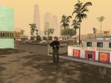 GTA San Andreas weather ID -999 at 16 hours