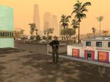 GTA San Andreas weather ID -231 at 17 hours