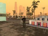 GTA San Andreas weather ID -1255 at 18 hours