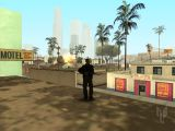 GTA San Andreas weather ID -999 at 7 hours