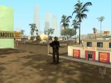 GTA San Andreas weather ID -1255 at 8 hours