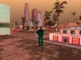 Weather with ID 253 for GTA San Andreas at 12 o'clock