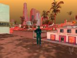 GTA San Andreas weather ID 253 at 14 hours
