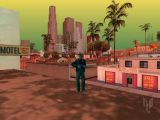 GTA San Andreas weather ID 254 at 15 hours