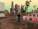 GTA San Andreas weather ID 255 at 10 hours