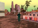 GTA San Andreas weather ID 255 at 13 hours