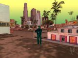 GTA San Andreas weather ID 255 at 14 hours
