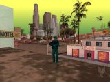 GTA San Andreas weather ID 255 at 15 hours