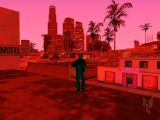 GTA San Andreas weather ID 255 at 5 hours
