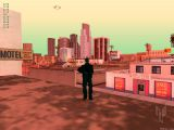 Просмотр погоды GTA San Andreas с ID 255 в 7 часов