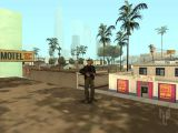 GTA San Andreas weather ID 26 at 10 hours