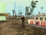 GTA San Andreas weather ID 26 at 13 hours
