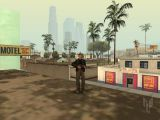 GTA San Andreas weather ID 26 at 14 hours