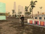 GTA San Andreas weather ID 26 at 16 hours