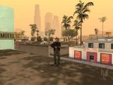 GTA San Andreas weather ID 26 at 17 hours