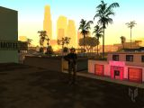 GTA San Andreas weather ID 26 at 5 hours
