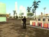 GTA San Andreas weather ID 26 at 7 hours