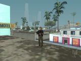 GTA San Andreas weather ID 27 at 17 hours