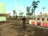 GTA San Andreas weather ID 3 at 14 hours