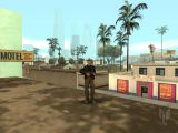 GTA San Andreas weather ID 3 at 17 hours