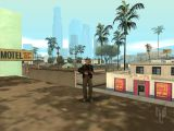 GTA San Andreas weather ID 3 at 19 hours