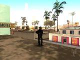 GTA San Andreas weather ID 3 at 7 hours