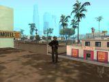 Просмотр погоды GTA San Andreas с ID 33 в 10 часов