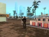 GTA San Andreas weather ID 33 at 11 hours