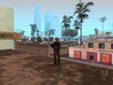 Погода с ID 33 для GTA San Andreas в 12 часов