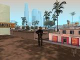 GTA San Andreas weather ID 33 at 13 hours