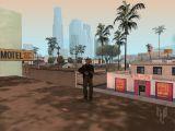 Просмотр погоды GTA San Andreas с ID 33 в 14 часов