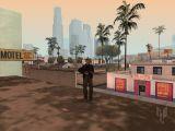 Просмотр погоды GTA San Andreas с ID 33 в 15 часов