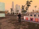Просмотр погоды GTA San Andreas с ID 33 в 17 часов