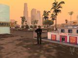Просмотр погоды GTA San Andreas с ID 33 в 18 часов