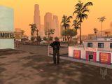 Просмотр погоды GTA San Andreas с ID 33 в 19 часов