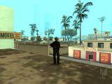 Просмотр погоды GTA San Andreas с ID 33 в 7 часов