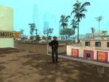 Просмотр погоды GTA San Andreas с ID 33 в 9 часов