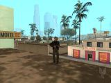 GTA San Andreas weather ID 34 at 13 hours