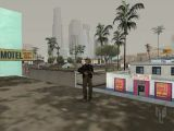 Weather with ID 35 for GTA San Andreas at 16 o'clock