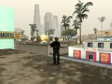 GTA San Andreas weather ID 35 at 7 hours