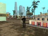 GTA San Andreas weather ID 2084 at 9 hours